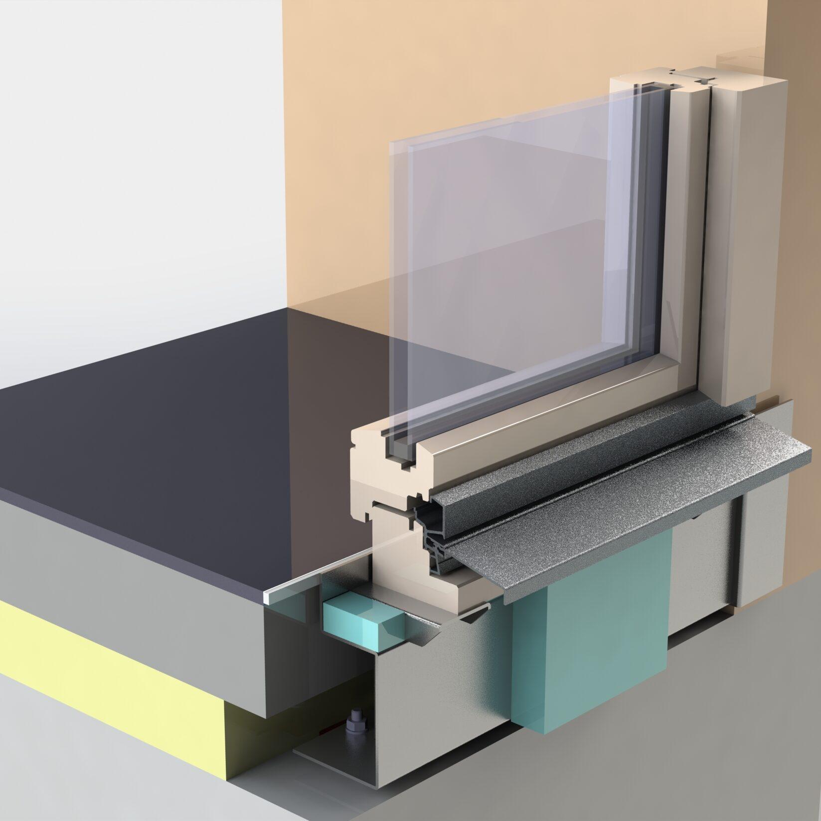 dtx-Sockelprofil